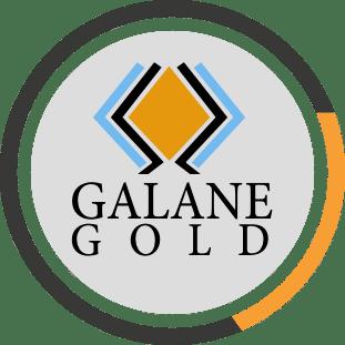 Galane Gold Logo